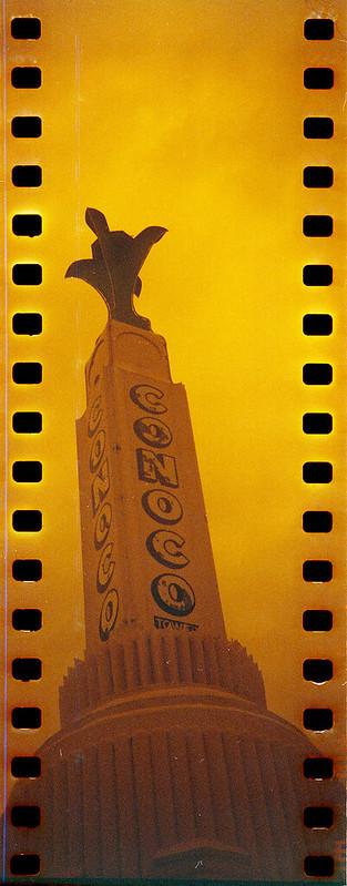 Conoco Tower