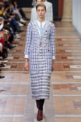 Thom Browne Womenswear Fall/Winter 2019/2020 47