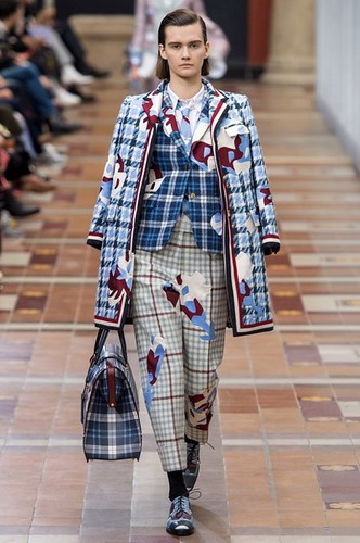 Thom Browne Womenswear Fall/Winter 2019/2020 40
