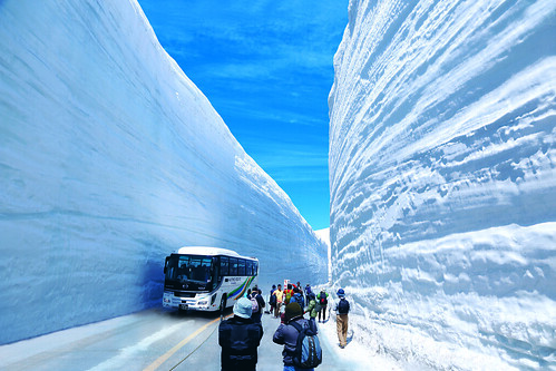 110 Tateyama Kurobe Alpine Route (Snow Walls) | by OURAWESOMEPLANET: PHILS #1 FOOD AND TRAVEL BLOG