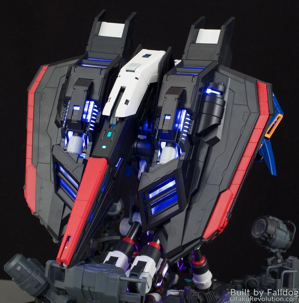 BSC Zeta Gundam Bust 10