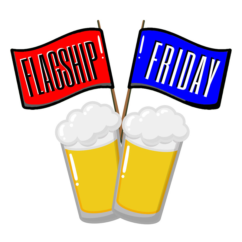 Flagship-Friday-logo