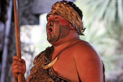 Chanteur maori | by philippeguillot21