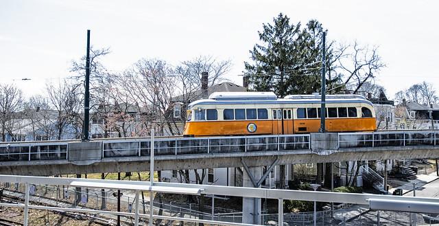 PCC 3238 on Bridge