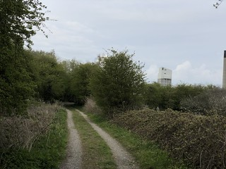 Goole Oakhill Nature Reserve Walk | by MrRob.in