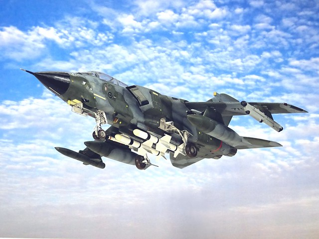 1:72 EADS (Panavia) CA-182A