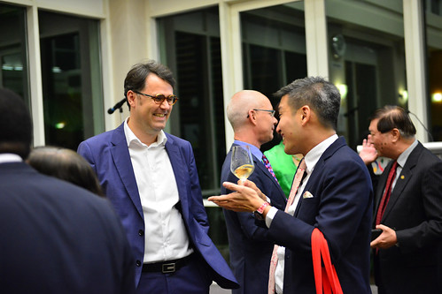 ASEF Day 2019 | by Asia-Europe Foundation