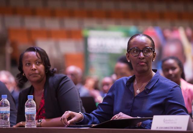 #Kwibuka25: Kigali International conference/ Kigali, April 4, 2019