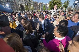 Pablo Casado en Santander 12/04/2019 | by Populares de Cantabria