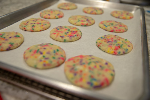 07-2019_01_Funfetti-Cookies | by Food Librarian