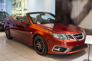 SAAB 9-3 Independence edition | by stein380 Thanks for over 10,3 million views!