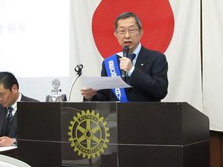 20190410_2370th_022 | by Rotary Club of YOKOAHAMA-MIDORI