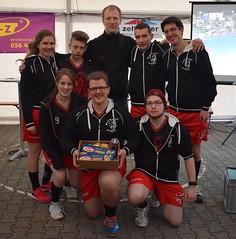 Turnier Brunegg 24.03.18