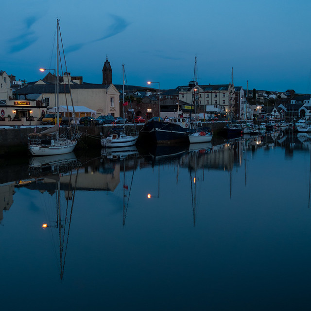 Peel Harbour 1x1