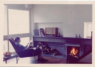 cobbeck 1962 living