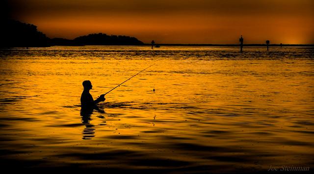 beauté de la mer...