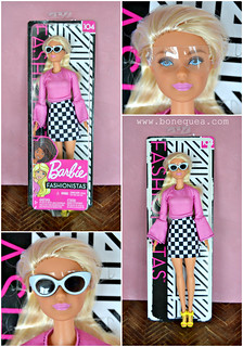 Barbie Fashionistas #104 | by Sandra (Bonequea)