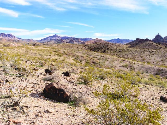 USA - Arizona -Bullhead City