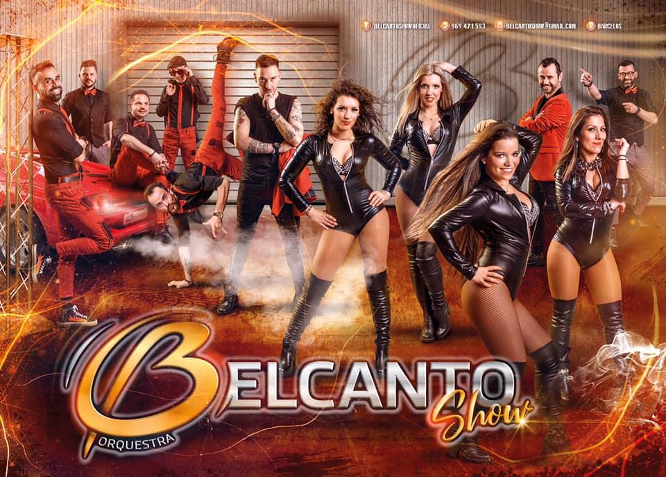 belcanto show