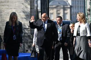 EPP Summit, Brussels, March 2019