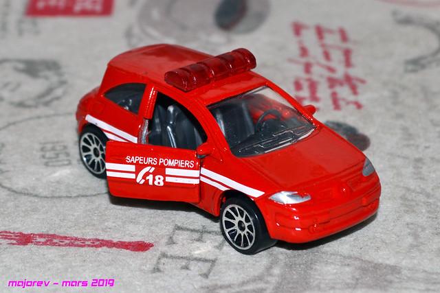 N° 221 C - Renault Mégane II  46579483815_172213ce99_z