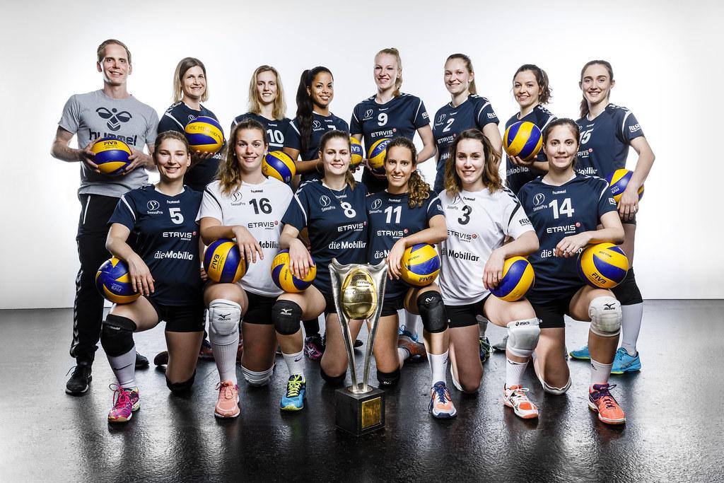 NLB Meister 2019