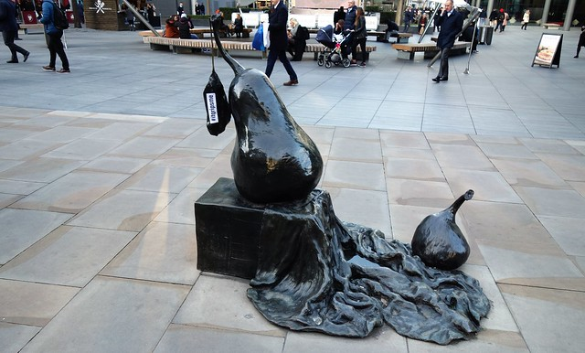London sculptures