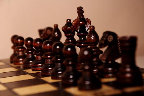 Chess | by Leonardo_Gentile