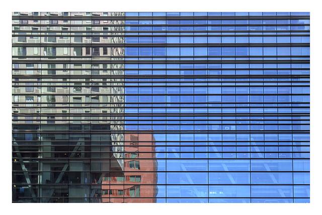 'In Holland' façade (UF 189)