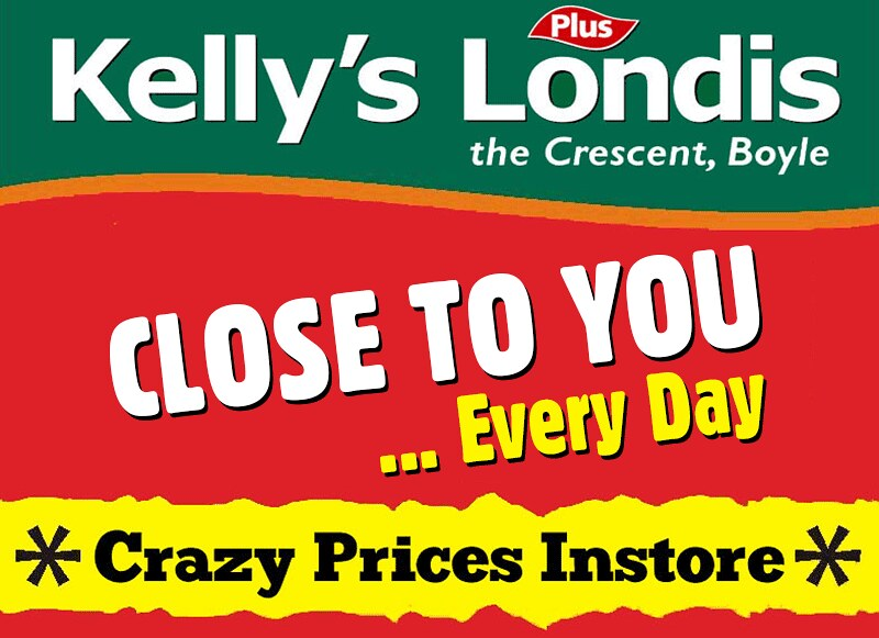 Kelly's-Londis