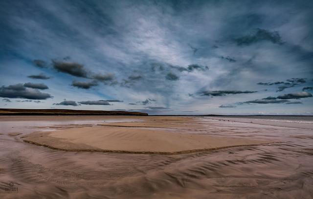 The Sandbanks of Gress (Explored)