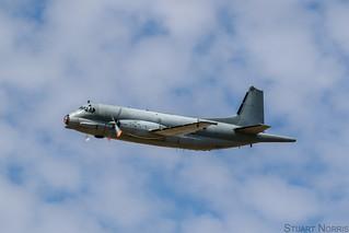 Dassault ATL2 Atlantique - 15 - Flottille 21F Lann Bihoue