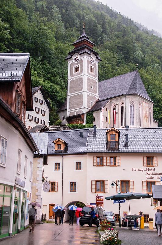 Katholische Kirche(天主教堂)