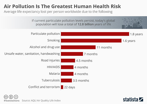 chartoftheday_16154Average life expectancy lost per person worldwide