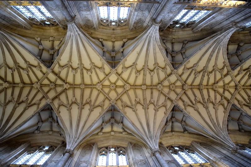 Winchester Cathedral (Holy Trinity)