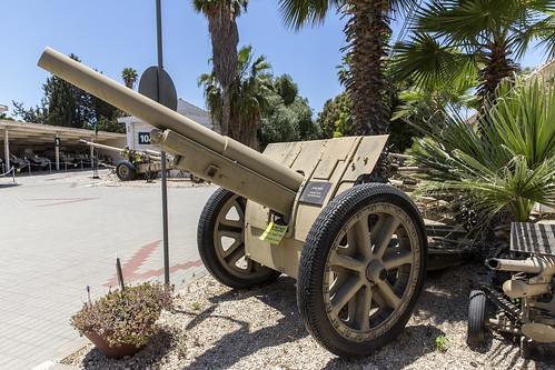 105 mm mod. 1913