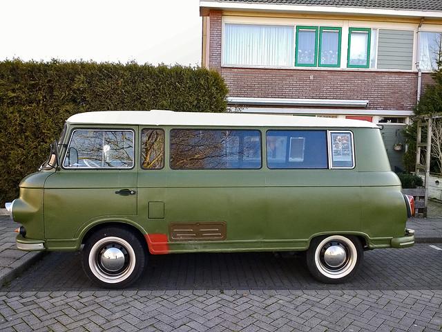 Barkas B 1000 Kleinbus 1961 (090230584)