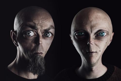 2 alieni