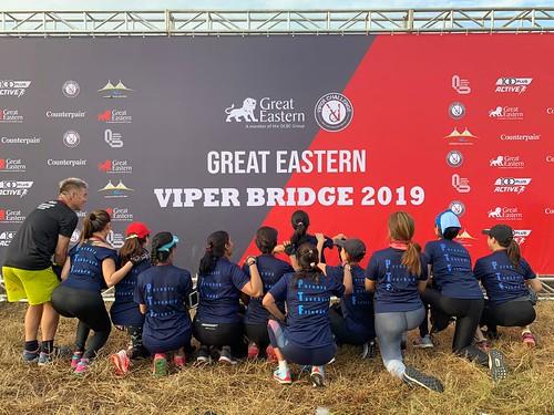 Penang Bridge Viper Challenge