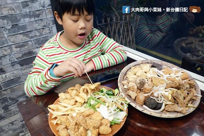 大爺鹽酥雞 新竹鹽酥雞推薦 新竹消夜 鹽酥雞 (39)