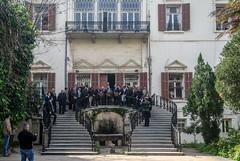20 Marzo 2019 - Palazzo Bustros Ministero degli Affari Esteri e degli Immigrati