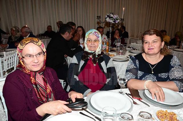 Fatma Günal, Fatma Özdemir, Leyla Nural.