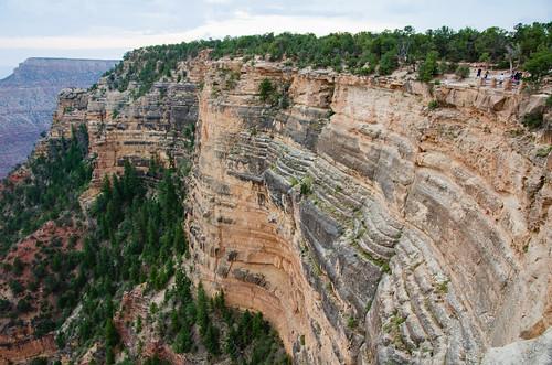 Grand Canyon - Arizona - USA | by Julien | Quelques-notes.com