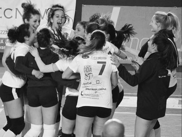 Tecnova Volley Gioia_2019-03-31_2
