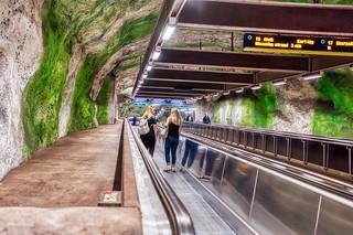 Stockholm Rollbahn | by heyyouphoto
