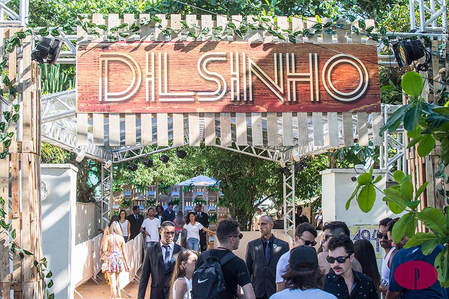 Fotos do evento DILSINHO em FISHBONE BÚZIOS