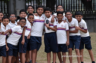 Inter House Football Competition 2018-19 2 (32) | by Atmiya Vidya Mandir