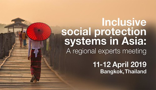 #ISPSBangkok   by SOCIEUX+ EU Expertise on Social Protection, Labour