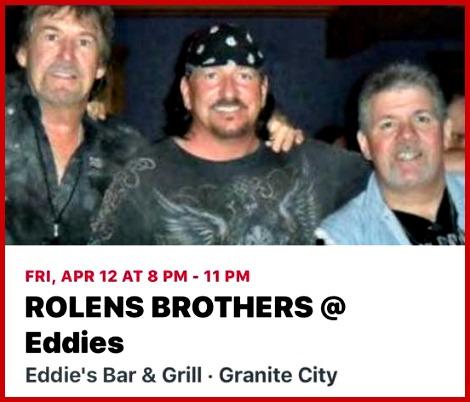 Rolens Bros 4-12-19