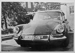 13-45-DN CITRO�N ID 19FA Break Hearse 1966